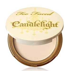 NWT Too Faced Candlelight Soft Illuminating Powder